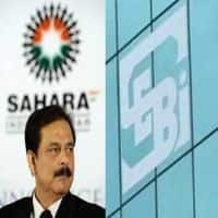 SC bench to Sahara chief: You are in jail by choice