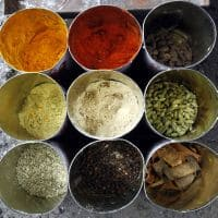 Spices exports up 5% by volume in 1st half of FY 2016-17