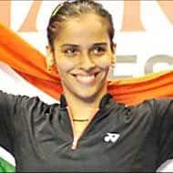 Saina, Srikanth lift India Open Super Series titles