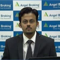 Here are Sameet Chavan's top trading ideas