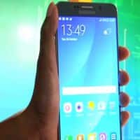 Samsung adds a new star in its Galaxy: the all new Note 5