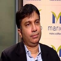 Q3 volume growth due to several proactive initiatives: Marico