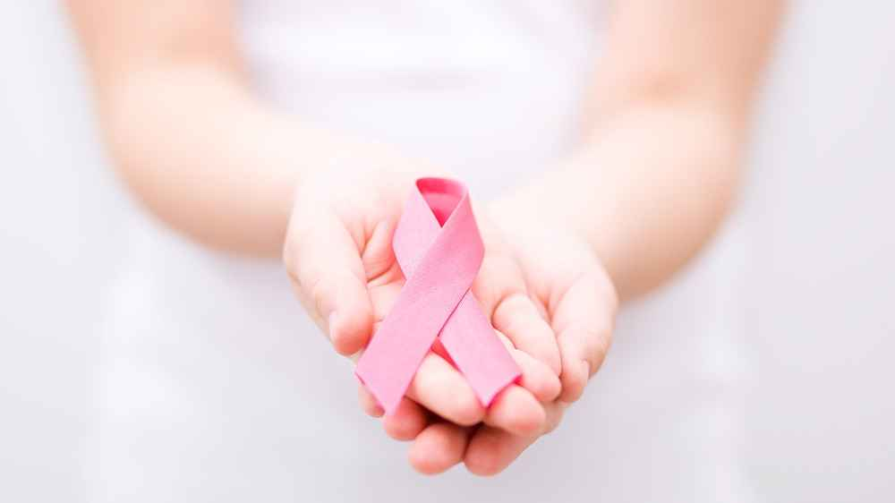 GE Step Ahead : Prevention and the economic burden of breast cancer