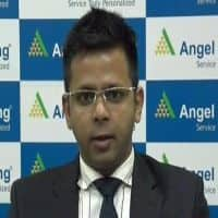 Here are Siddarth Bhamre's few trading ideas