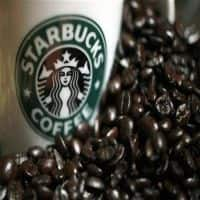 Starbucks to donate unsold meals to hungry