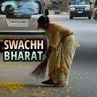 Take up cleanliness drive for Swachh Bharat: Govt tells cos