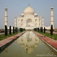 Taj Mahal in top 5 tourist attractions globally: Survey