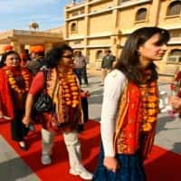 Tourist arrivals in Karnataka up by 300% in 10 years: CM