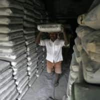 Ultratech keen to acquire JP's Bhilai cement plant too