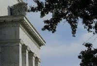 Fed seen patient with rate guidance amid global turmoil