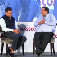 SoftBank's Nikesh Arora on innovation, startups and more