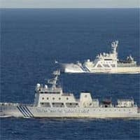 US and India consider joint patrols in South China Sea: US