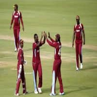 Gayle hits first double ton in World Cup as WI post big win