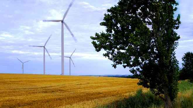 GE Step Ahead : Helping India harness wind energy