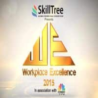 Watch: SkillTree Workplace Excellence 2015