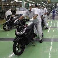 Yamaha sets up spare parts centre in Tamil Nadu