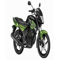 Yamaha unveils new scooter Cygnus Ray-ZR for Indian market