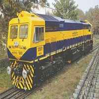 Railways to spend entire outlay of Rs 1.21 lk cr this yr:Sinha