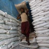 India seen holding off for now on reducing raw sugar import tax