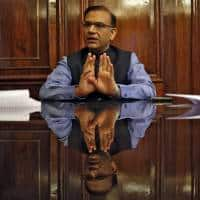 We will have a significant stressed assets fund: Jayant Sinha