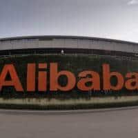 Singapore buys $1 billion in Alibaba stock in SoftBank sale