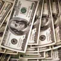 Dollar wallows near 4-week lows as Yellen sounds cautious note