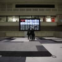 Asian shares volatile amid Brexit worries, MSCI China decision