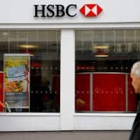 HSBC reaches $1.575 billion settlement in Household case