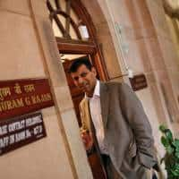 RBI governor Rajan's departure has no impact on ratings: Fitch