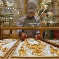 India gold prices jump 6% to highest in nearly 3 years