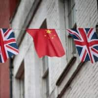 Brexit puts UK-China financial services linkages at risk