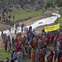India's coal mining ambition hurts indigenous group: Amnesty