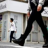SoftBank agrees to buy Britain's ARM Holdings for $32 billion