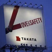 Honda audit finds Takata manipulated airbag tests: Report
