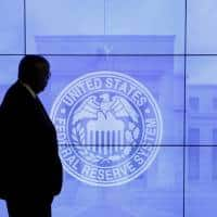 Eyes on Fed, BOJ, Europe's bank stress test