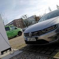 Car charging station cos issue warning over VW settlement