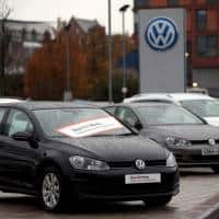 VW to spend at least $1.2 bn to compensate US dealers: Sources