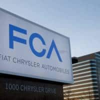 Fiat Chrysler recalling 1.9 million cars for new air bag defect
