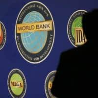 World Bank to tap capital mkts to boost loans to poorest nations