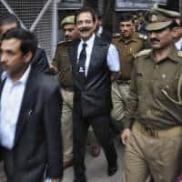 Sahara chief Subrata Roy gets temporary relief from court