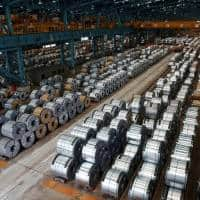 China August industrial profits rise nearly 20%,fastest in 3 yrs