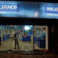 Reliance Comm in pact with Brookfield to sell tower assets