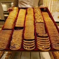 Singapore makes another bid for Asia to help set gold price