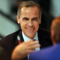 Bank of England's Carney likely to leave in 2018: Report