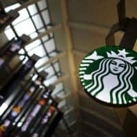 Starbucks has locked in two-thirds of 2017 coffee needs