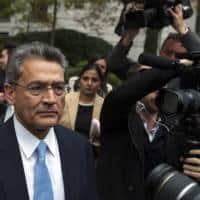 Ex-Goldman director Gupta seeks reversal in insider trading case