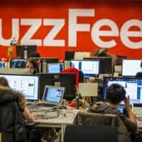 NBCUniversal invests $200 million more in BuzzFeed