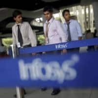 Fearing tighter US visa regime, Indian IT firms rush to hire