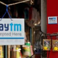 Digital payment firms cash in on money mess, but can it last?