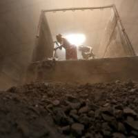 Coal minister says no value in splitting Coal India